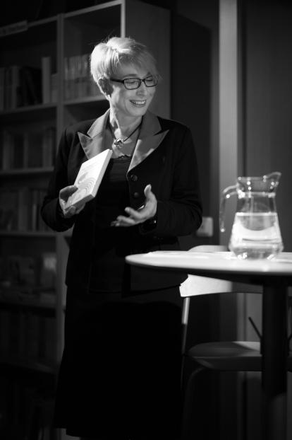 Katharina Salomo (publisher)