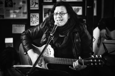 Klangteppich | Anja Riedel