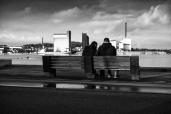Aalborg | Leica M Monochrom (Typ 246) | Leica Summilux-M 50mm f/1.4 ASPH. | ISO 320 | 1/250s | f/4