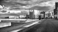 Aalborg | Leica M Monochrom (Typ 246) | Leica Summilux-M 50mm f/1.4 ASPH. | ISO 320 | 1/500s | f/2.8