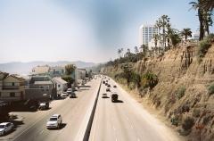 Santa Monica | Leica MP | Kodak Portra 160