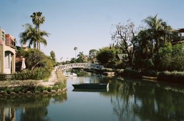 Venice, LA | Leica MP | Kodak Portra 160