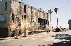 Venice Beach, LA | Leica MP | Kodak Portra 160